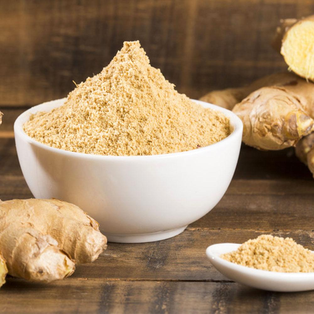 Ingwerpulver Ingwer gemahlen Ingwer Wurzel Top Qualität intensives Aroma 1kg