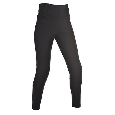 Oxford Motorcycle Women Super Leggings Black BRAND NEW! Best Price! Size (Best Bike Brands For Women)