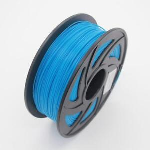 3d printing filaments PLA ABS PETG TPU and more