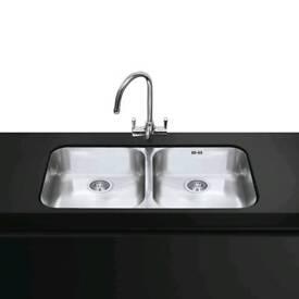 Bathroom Sinks Gumtree square design bathroom ceramic countertop or wall hung wash basin