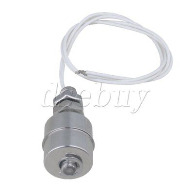 45mm Liquid Float Switch Water Level Sensor Stainless Steel Sus304