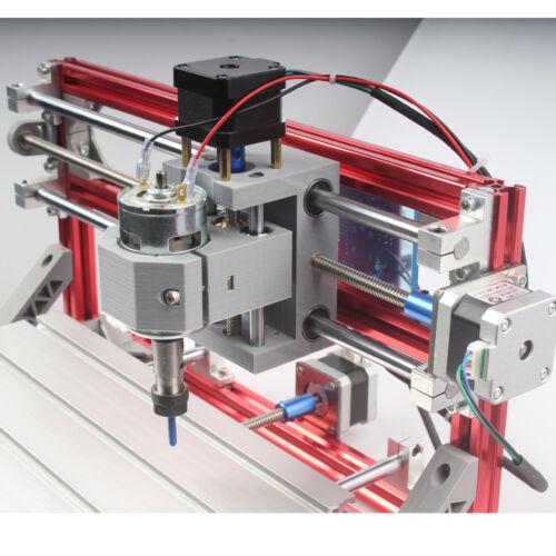 CNC 3018 Engraving Router Carving Milling Cutting DIY Machine/&5.5W Laser Module