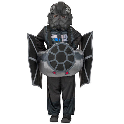 Kids Star Wars Ride-In Tie Fighter Costume