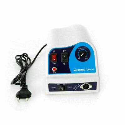 Dental Micromotor Marathon Type N8 Micro Motor Polisher Kit 45k Rpm Handpiece Us