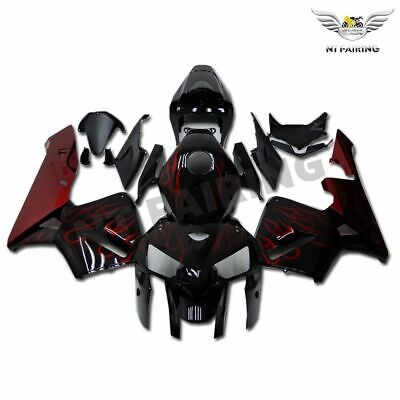 - Injection Body Kit Fairing for Honda CBR600RR 2005 2006 05 06 CBR 600 RR F5 fB2