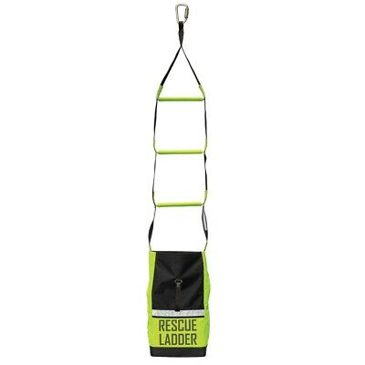 Falltech Hi-vis Assisted Rescue Ladder 20 Foot Length