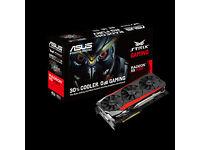 Asus R9 Fury Graphics card