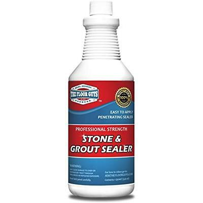 Grout & Granite Penetrating Sealer From The Floor Guys: Also Works On Marble, 1 for sale  Joliet