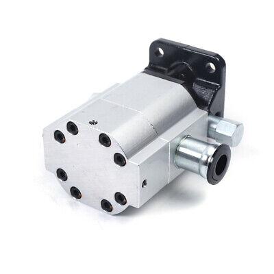 Hydraulic Pump 16 Gpm Hydraulic Motor 2 Stage Hydraulic Pump Log Splitter