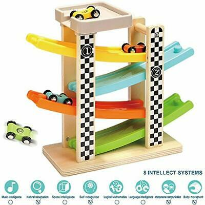 TOP Vehicle Playsets BRIGHT Toddler Toys For 1 2 Year Old Boy Girl Gifts