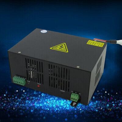 60w 60 Watt Laser Cutting Machine Power Supply For Co2 Laser Tube Power Supply