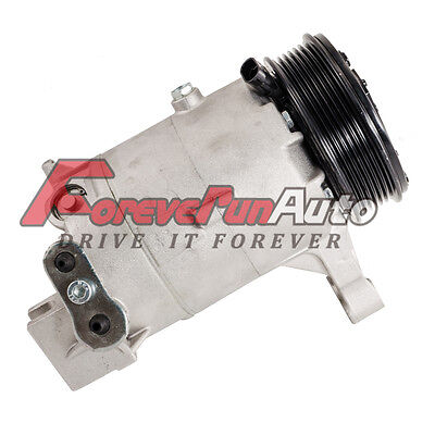A/C Compressor For CO 21471LC ( 22692375 ) 06-11 Impala / 06 Malibu AC