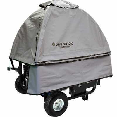 Gentent Portable Generators Cover Universal Kit 3000-watt-10000-watt
