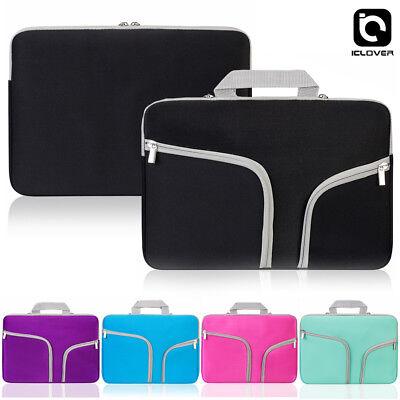 Neoprene Laptop Sleeve Case Cover Bag for MacBook Pro Retina Air 11 12 13 15inch (Neoprene Laptop Sleeve 15)