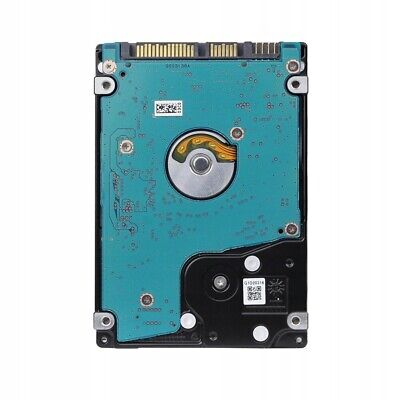 500GB Laptop Hard Drive for Samsung HP SONY Acer Gateway ASUS & Compaq Laptops for sale  Shipping to India
