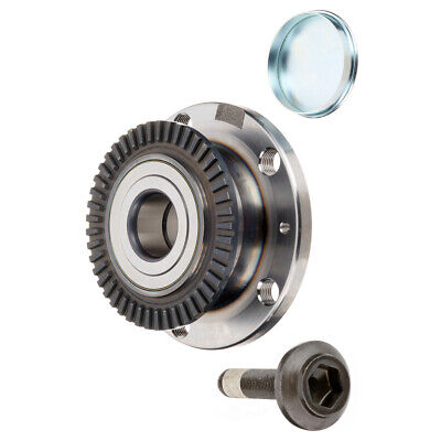 Wheel Bearing Kit-Cabriolet Rear FAG USA WB61070K Cabriolet Wheel Bearing Kit