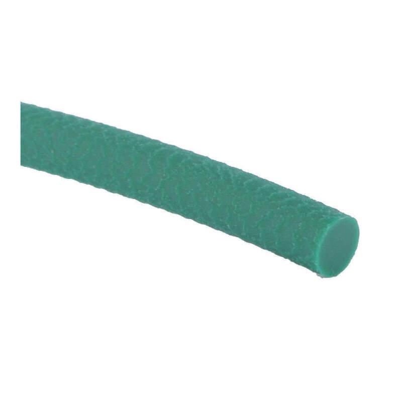 Round Belt,Solid,8mm,Polyurethane 4905308