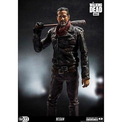 Walking Dead Tv Negan 7 Inch Figure