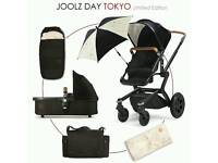Joolz Day Tokyo Edition pram set