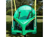 TP QuadPod Swing 4-in-1 baby/child swing seat - TP999