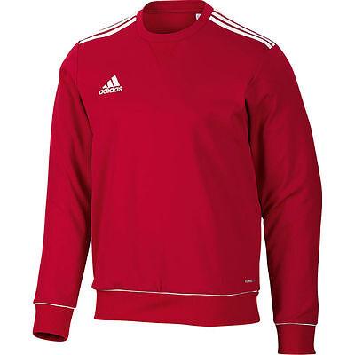 Adidas Core 11 Sweatshirt Fußball Herren Trainings Pullover Gr. XS (3) (44)