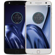 Motorola XT163501 XT1635 Moto Z Play Droid Verizon Wireless 4G LTE 32GB Phone