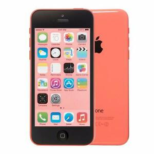 BRAND NEW iPhone 5c, 8 GB, Unlocked, no contract *BUY SECURE*