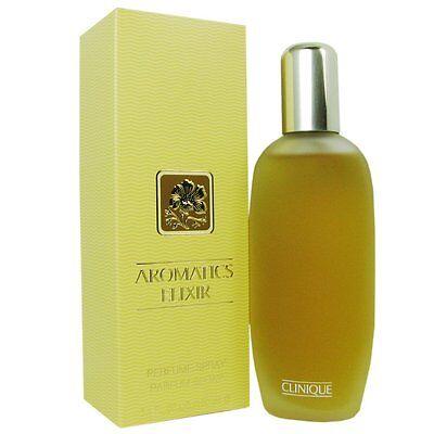 Aromatics Elixir Clinique pour femme Eau de Parfum 100ml +1 Échantillon d'occasion  Expédié en Belgium