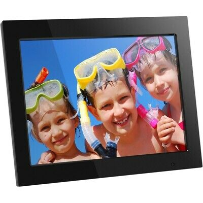 Aluratek Admpf315f 15inch Digital Photo Frame W/256mb