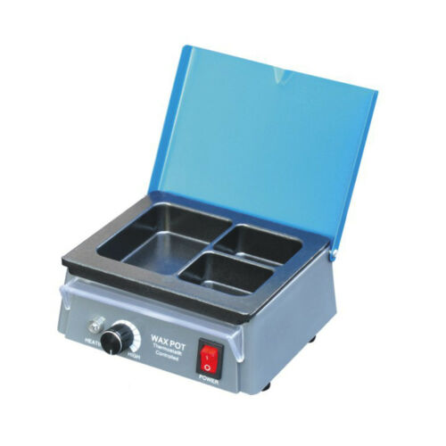 Analog Wax Heater Warmer Pot Dental Lab Equipment JT-15 LMWS