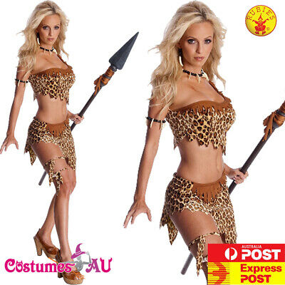 Womens Jane Secret Wish Costume Tarzan Jungle Safari - Tarzan Und Jane Halloween