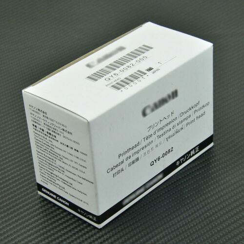 New Fit For Canon QY6-0082-000 Printhead For IP7220 MG5420 MG5520 MG5620 MG5720 - $75.99