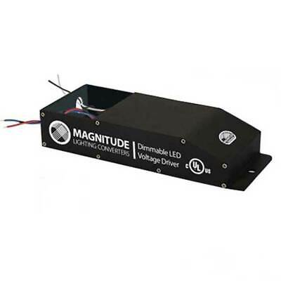 Magnitude Ul Listed 12-volt 20w Dimmable Power Supplies