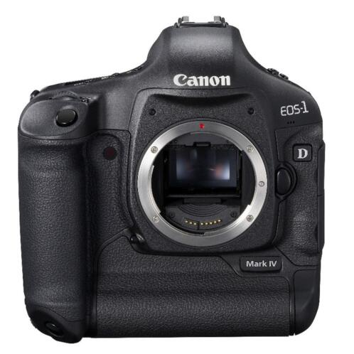 Tweedehands Canon EOS 1D IV Body Sn. CM2139 - Occasions - D