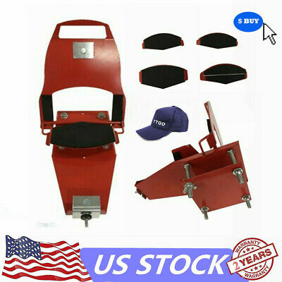 All Type Caps Hat Champ W Standard Platen Screen Printing Pallet Free Ship