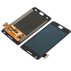 Replacement LCD Touch Screen Digitizer for Samsung Galaxy S2 i9100 UK