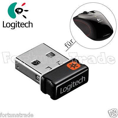 Logitech Unifying Empfänger für Logitech Maus M505 (USB Stick OHNE Maus) online kaufen