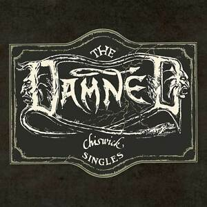 THE DAMNED - 7