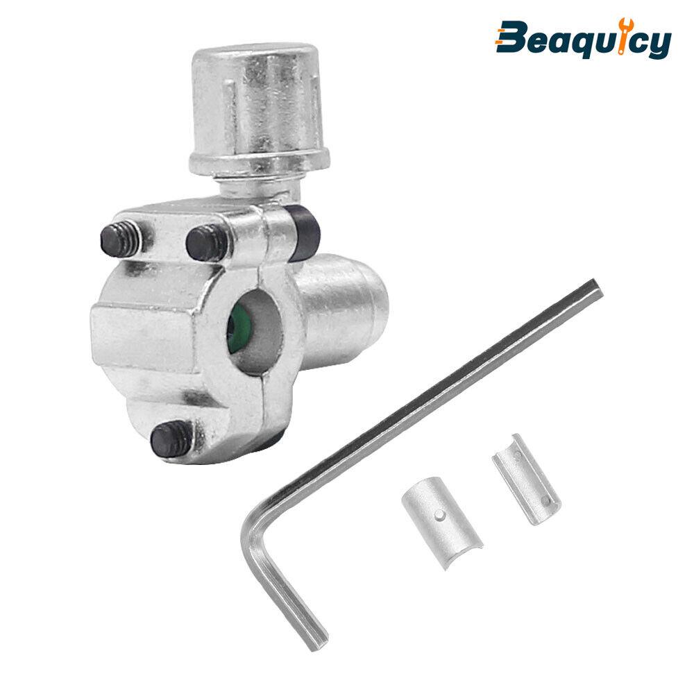 BPV31 Bullet Piercing Valve for 1/4,5/16,3/8 inch Universal Refrigerator Tubing