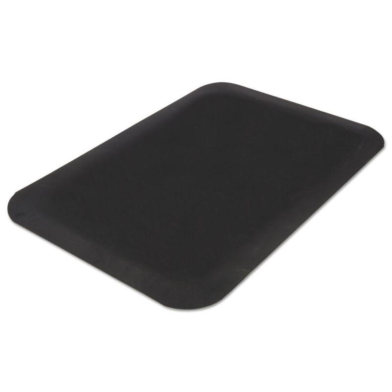 Guardian Mats Anti-Fatigue Mat Pvc Foam/solid Pvc 36x60 Black 44030535 NEW
