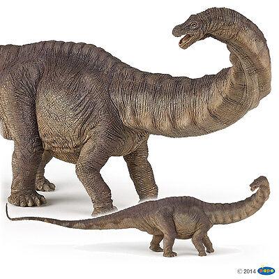 Papo 55039 Apatosaurus 44 cm Dinosaurier
