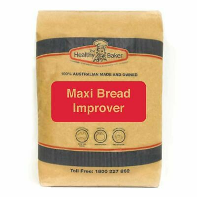Maxi Bread Improver 500g