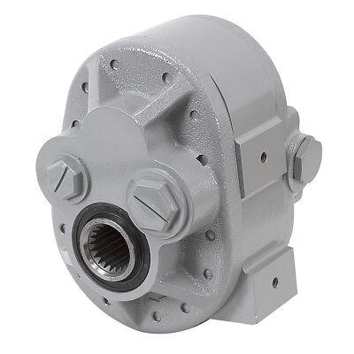 Dynamic Hydraulic Tractor Pto Pump 39.3 Gpm 1000 Rpm 21 Tooth 9-8903-9-r