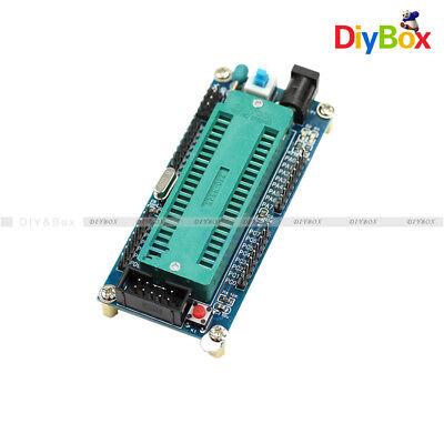 Atmega16 Atmega32 Minimum System Board Avr Minimum System Development Isp Board