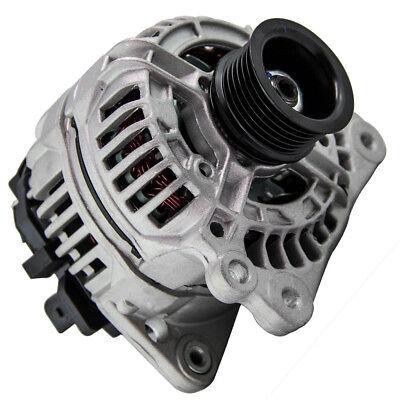 Lichtmaschine Generator 14V 90A für VW Bora Golf 4 IV 1J 1.4 1.6 16V gebraucht kaufen  Bremen