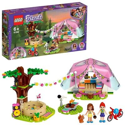LEGO Friends 41392 Nature Glamping Age 6+ 241pcs