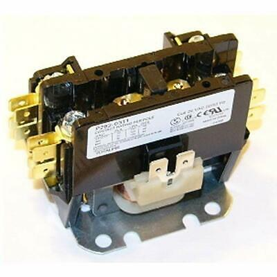 Single Pole / 1 30 Amp Replacement Condenser Contactor HN51KC024 Industrial &