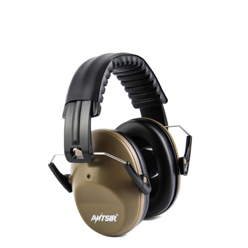 US EM-5005 Noise Reduction Earphone Defenders Protect Ear Muffs Headset