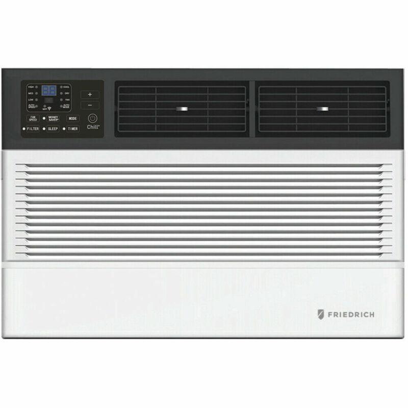 Friedrich Chill Premier 12,000 BTU Wi-Fi Window Air Conditioner