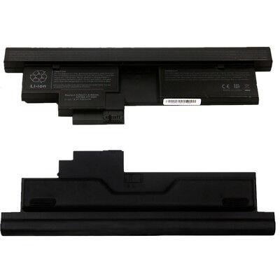 Akku Für Lenovo ThinkPad X200T X200 X201 Tablet 43R9257,FRU 42T4658 Lenovo Thinkpad X200 Tablet